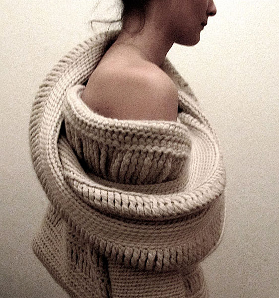 Richard Price knitwear