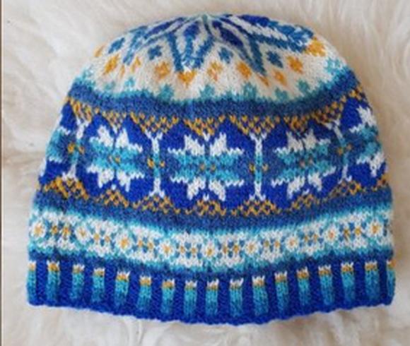 Shetland Hat Knit Along - 8 June to 20 July 2019   Knitting