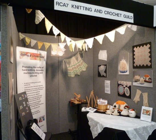Knitting And Stitching Show Ally Pally 2017 : Knitting & Stitching Show, Ally Pally, 7 to 11 October 2015 Knitting &a...